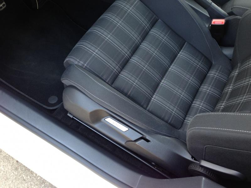 [GTD blanc candy 5p BVM6 05/12] vitre teintée- adidas 18 - RNS 510 - gladen  - bi-xenon led - bluetooth premium - toit noir ...  499454IMG0468
