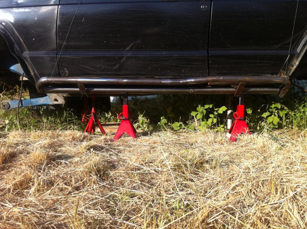 sliders jeep cherokee xj 499512IMG0414
