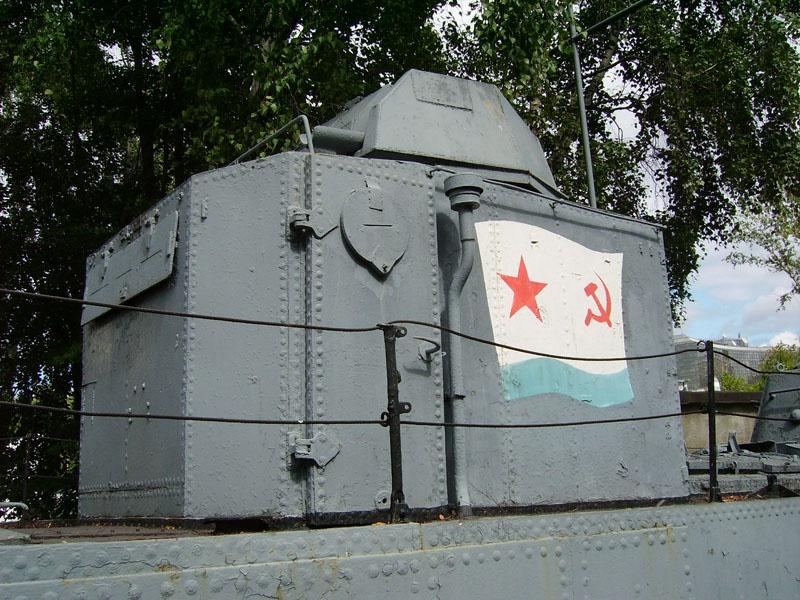 Russian gunboat Bk 1124 au 1/20e sur plan  499549IMGP0137
