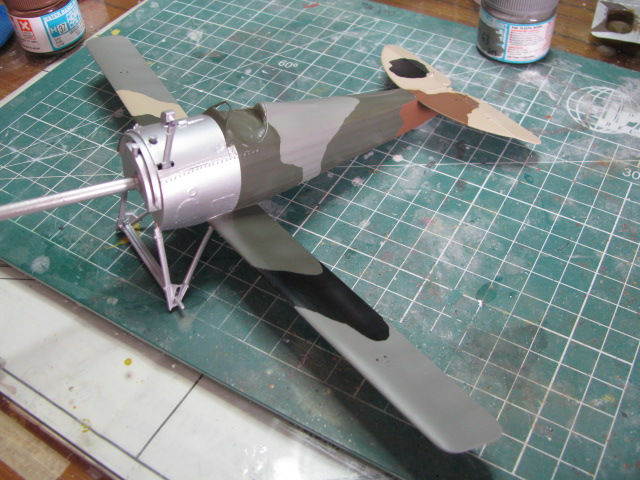 Nieuport 24 Roden 1/32 - Page 2 499553IMG2412