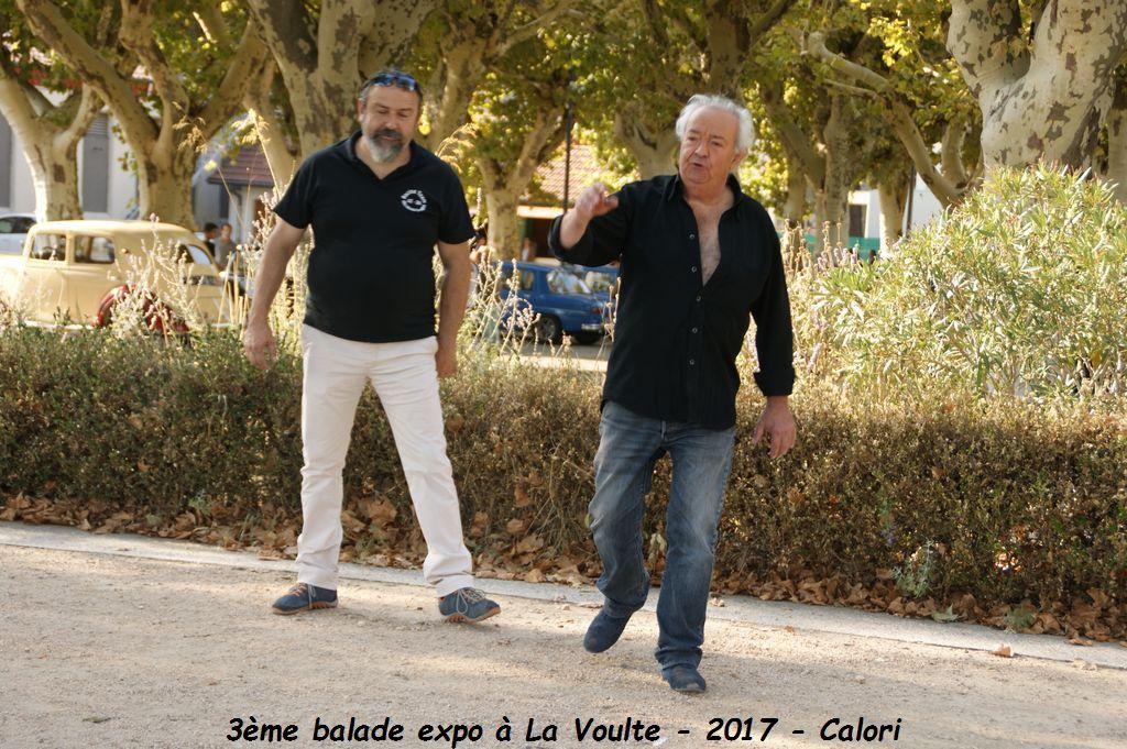 [07] 23/09/2017 - 3ème rassemblement - balade à La Voulte - Page 2 499673DSC02598