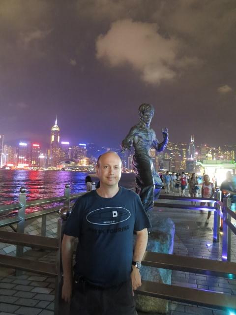 Trip Report - Hong Kong Disneyland HKD Chine Macau Hong Kong Ocean Park - Aout Septembre 2013 500212IMG3789