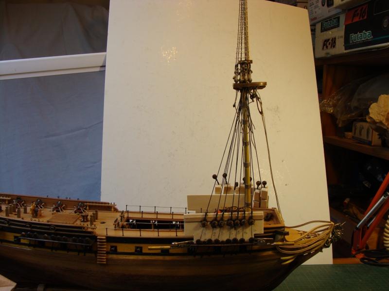 HMS Unicorn 1/75 COREL  - Page 2 501327DSC01379