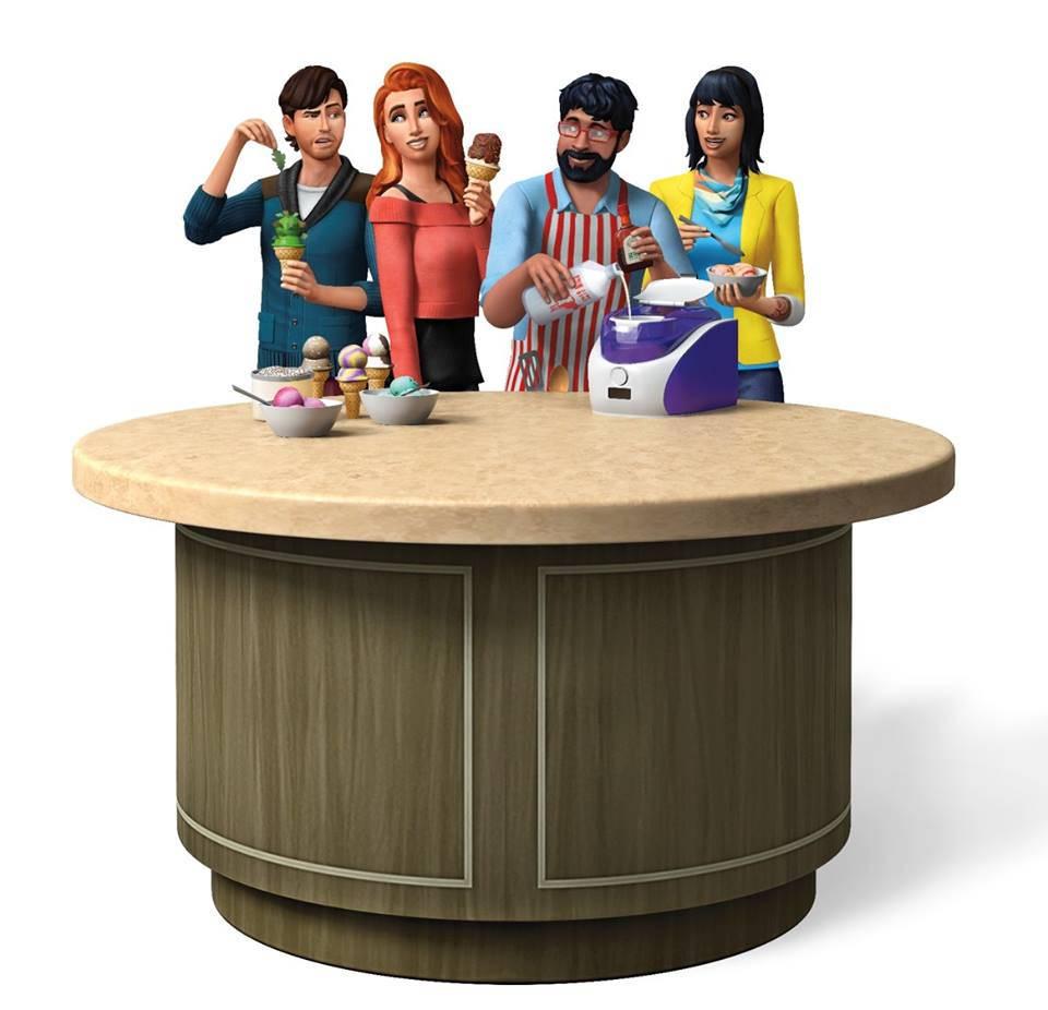 Les Sims 4 En Cuisine [11 Août 2015] - Page 4 501931render