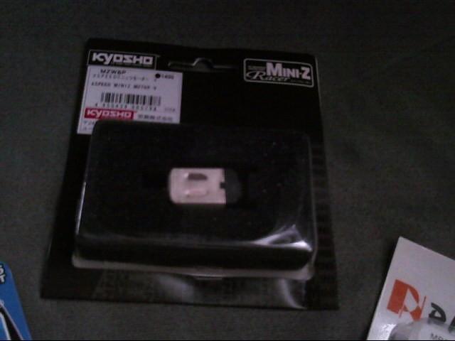 Kyosho MINI Z MR03W-MM FERRARI F599XX ROUGE - Page 4 502305219343