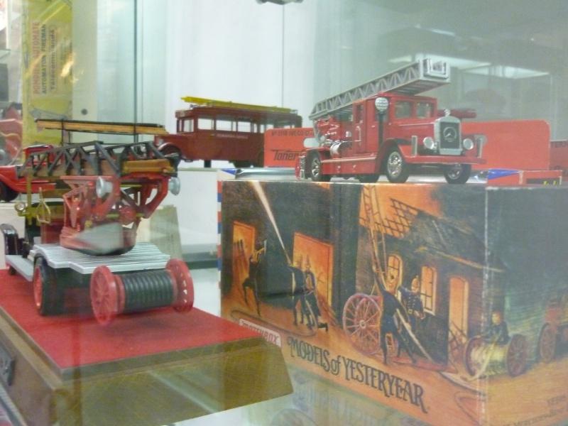 Musée des pompiers de MONTVILLE (76) 502511AGLICORNEROUEN2011143