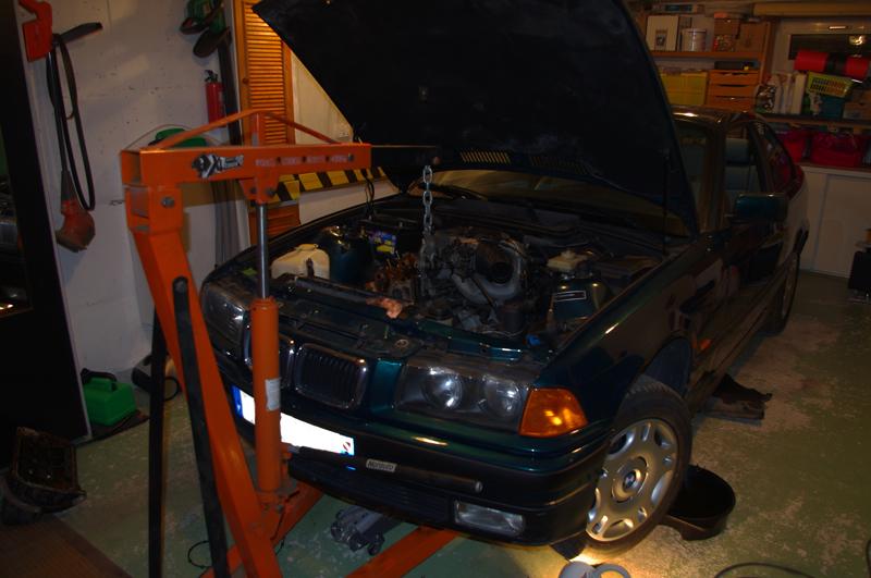 [ BMW E36 318is M44 an 1997 ] Claquements moteur (résolu) - Page 3 502850IMGP4924