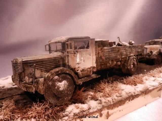 blitz - dio cold wind,tracteur russe S-65,bussing et blitz, 502924PA100025