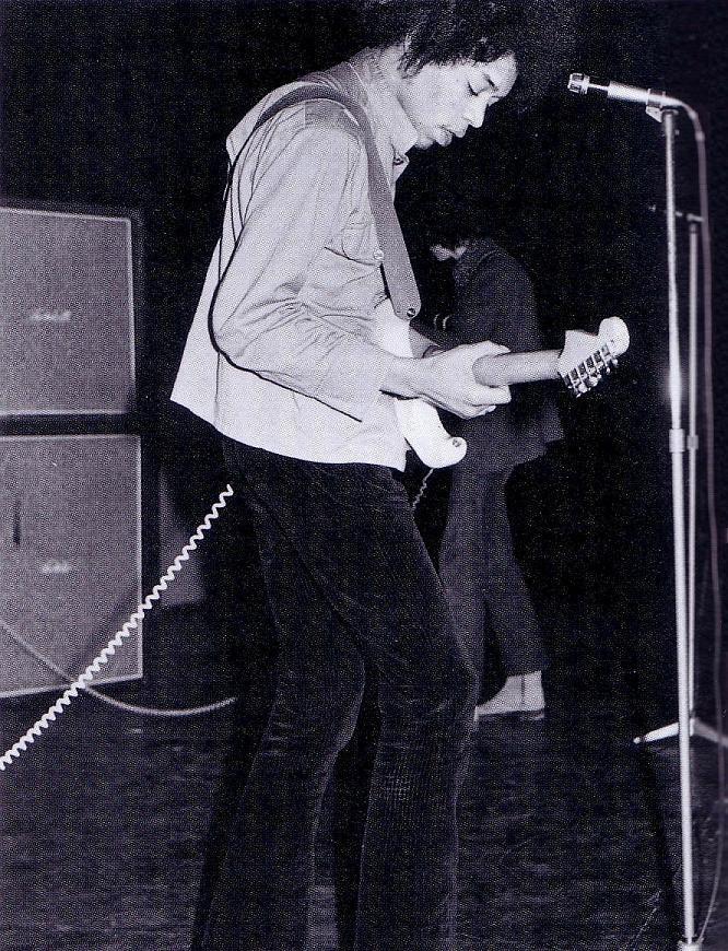 Londres (Saville Theatre) : 29 janvier 1967 503290RptitionsauSavilleThtarele29janv1967