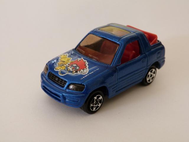 N°230 Toyota RAV4 503593P1070151