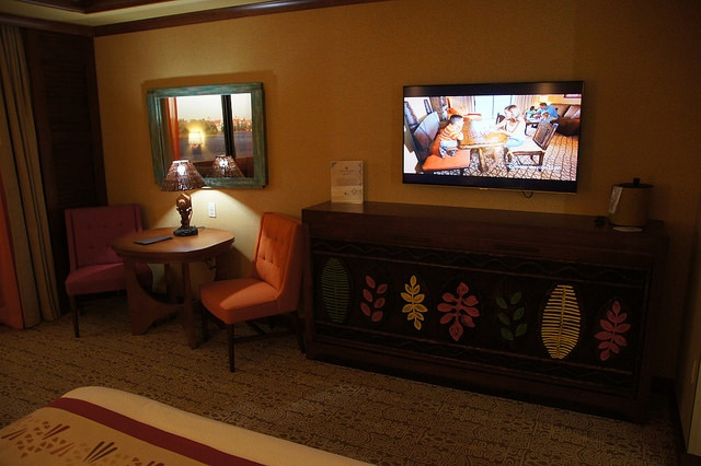[Disney's Polynesian Village Resort] Relooking de l'hôtel + Disney Vacation Club (2015) - Page 3 503622pol2