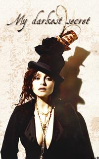 Helena Bonham Carter - 200*320 504215Darkest