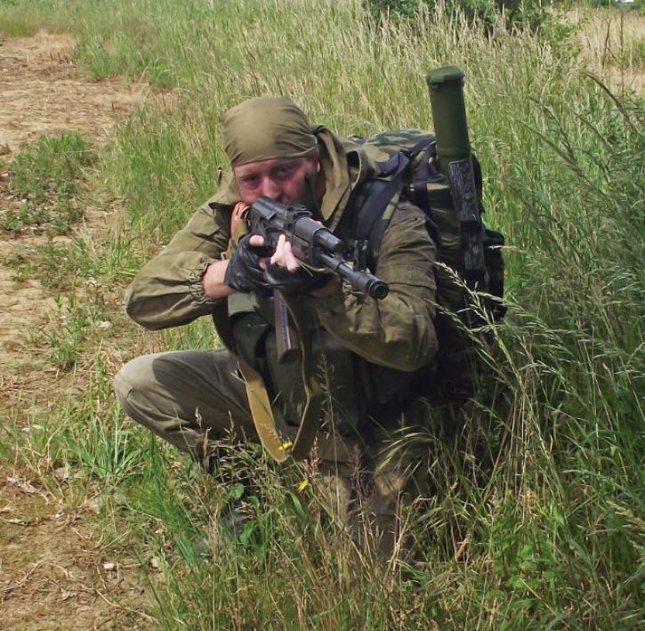 SPETSNAZ GRU Chechnya 1999 50449220140526173044