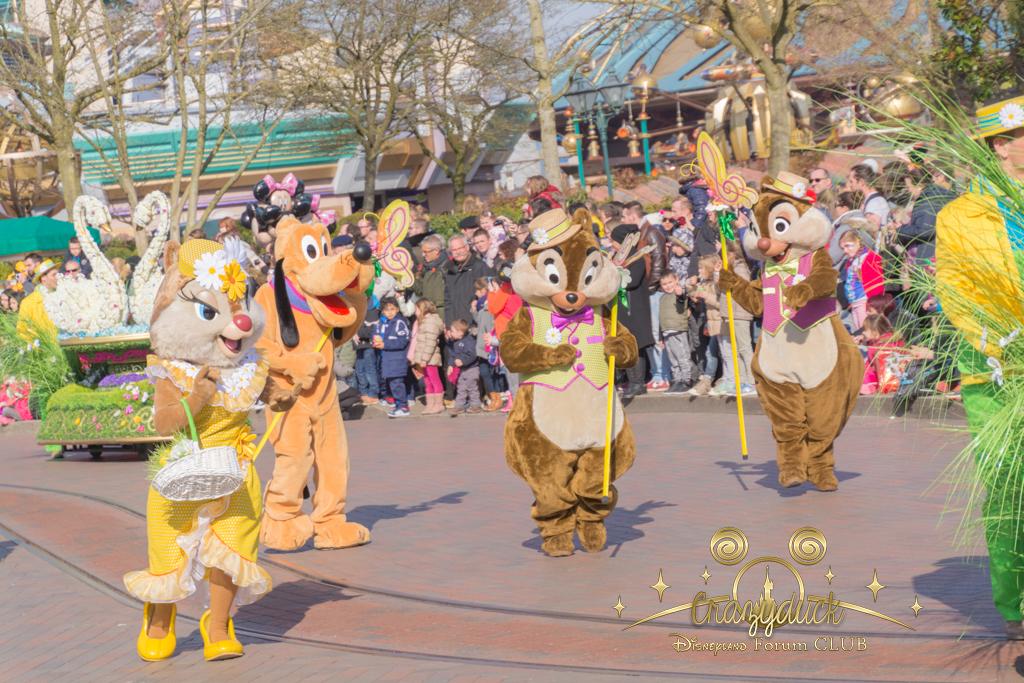 Festival du Printemps du 1er mars au 31 mai 2015 - Disneyland Park  - Page 10 504632dfc40