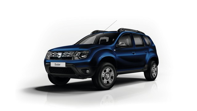 Dacia : une série limitée anniversaire pour tous les modèles de la gamme 504737daciadustersrielimiteanniversaire