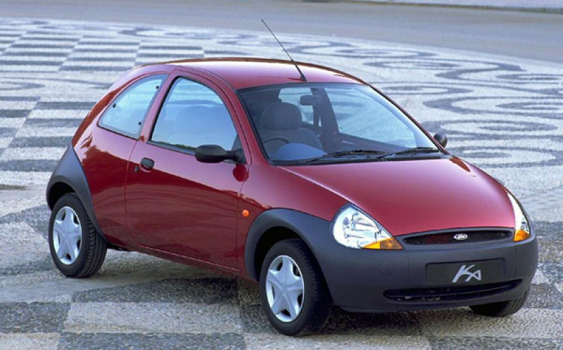 Le topic des voitures moches ^^ - Page 4 504853fordka2000293898