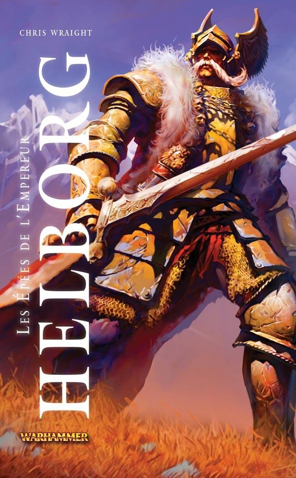 Les Epées de l'Empereur : Helborg de Chris Wraight 505292FRswordofvengeance