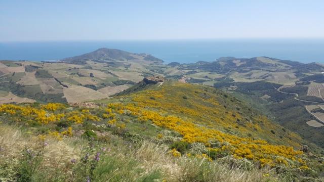 Ultimate Off Road 2016 : de Millau a Collioure, 1000 bornes de pistes en maxi trail 505827selectionUOR20169