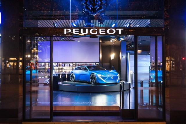 Une nouvelle animation « Augmented Technology » au Peugeot Avenue Paris 505841PeugeotAvenueS14ByAuditoireStephaneAitOuarab8