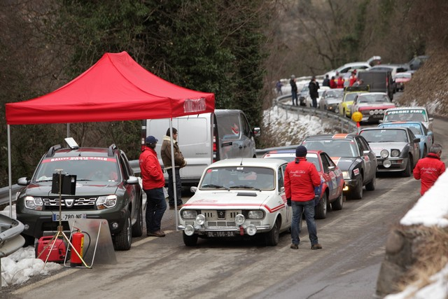 2015 - Rallye Monte-Carlo Historique : revivez le Rallye en images 5060436607716