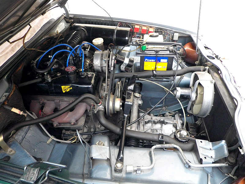 [laucox] Renault 16 TS 1969  - Page 2 506301IMGP0821