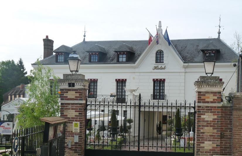 PACY SUR EURE: LE PARIS NORMAND AU COEUR SI TENDRE  - Page 2 506500P1110061