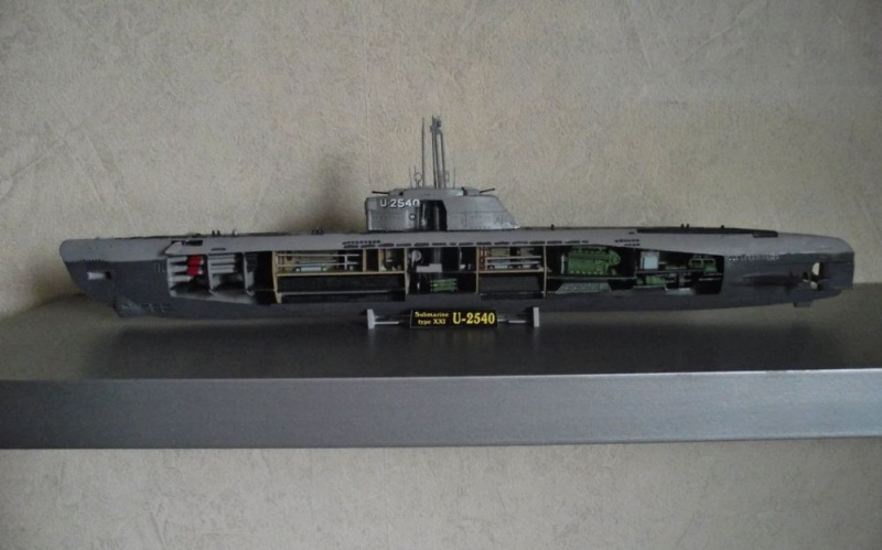 Collection Kriegsmarine 506834U254012