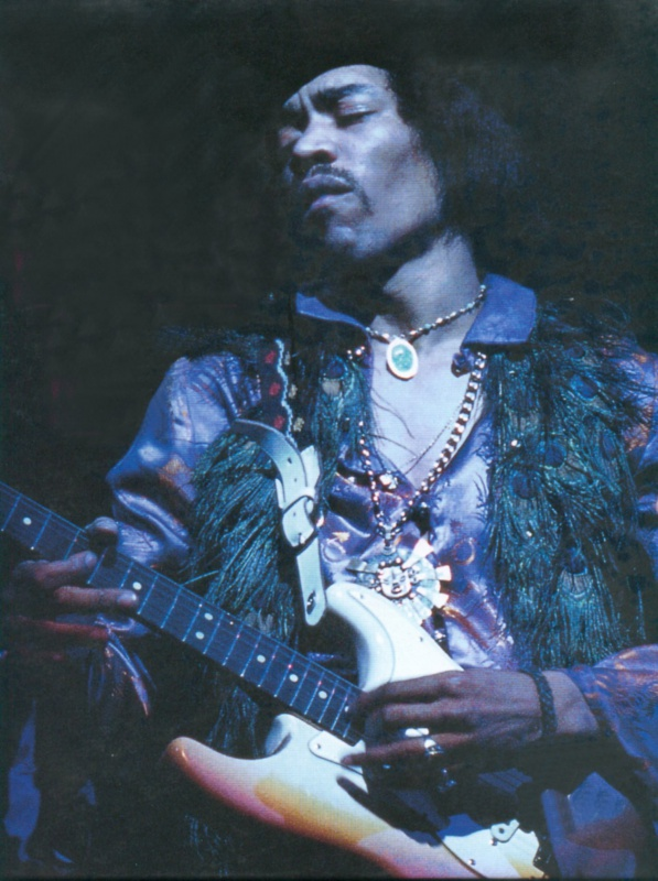 New York (Fillmore East) : 10 mai 1968 [Second concert] 50716919680510Fillmore2ndShowCouleur2