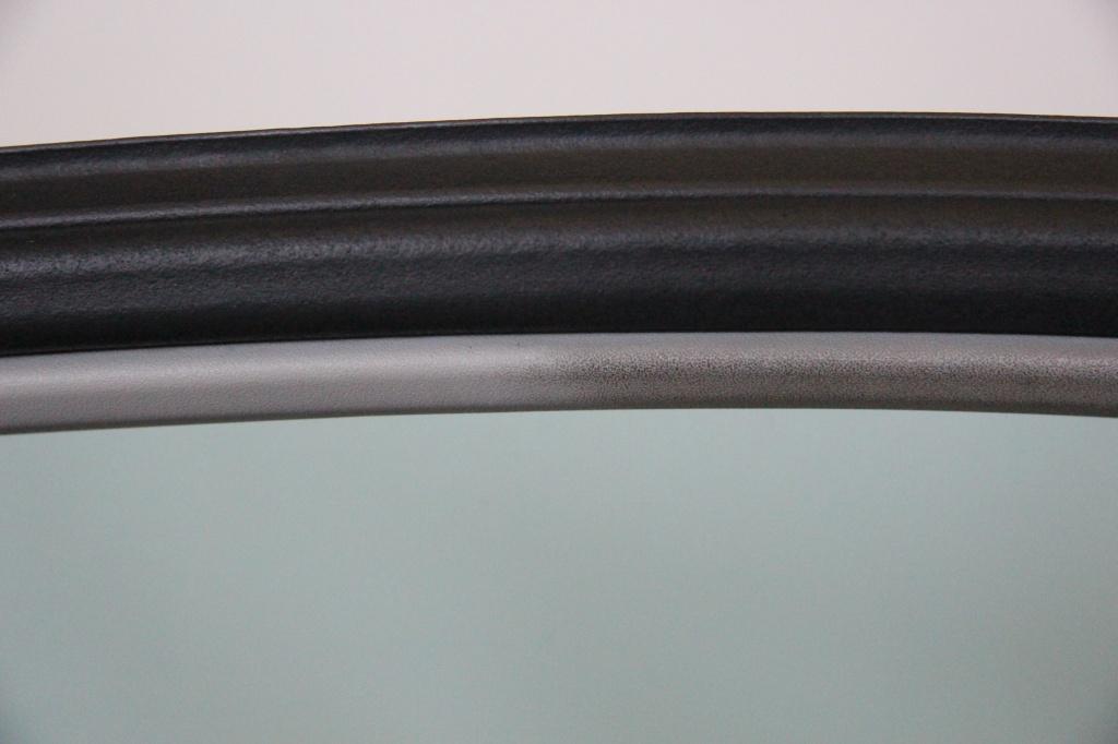 Pulizia Interni in Pelle - Mercedes C220 LETAMAIO 507748IMG1436