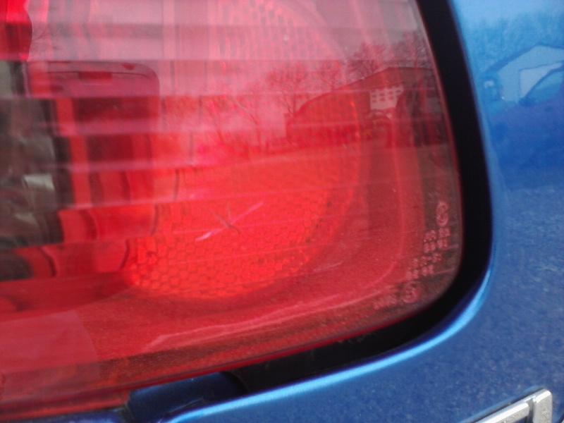 [BoOst] Peugeot 206 RCi de 2003 508063feuarg