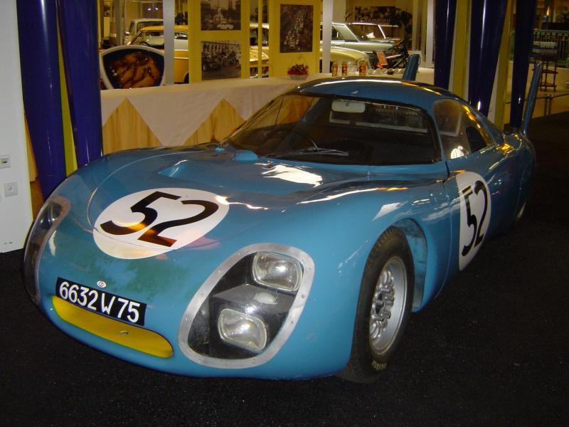 Musée de l'aventure Peugeot - Page 2 508258sochauxmontbelliard122006059
