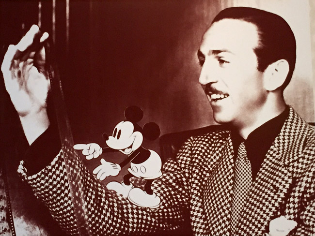 The Walt Disney Family Museum - Page 3 509276IMG2423