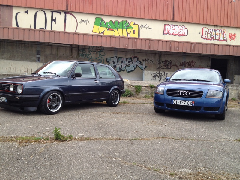 [Audi] TT 225 Quattro 509550IMG3174