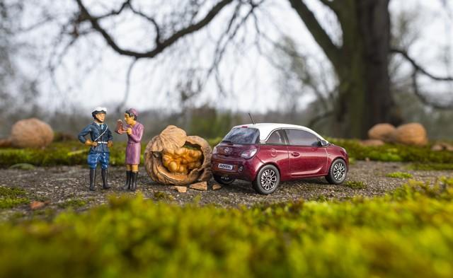 L'Opel ADAM est unique dans toutes les tailles  50971920131218opeladam289351