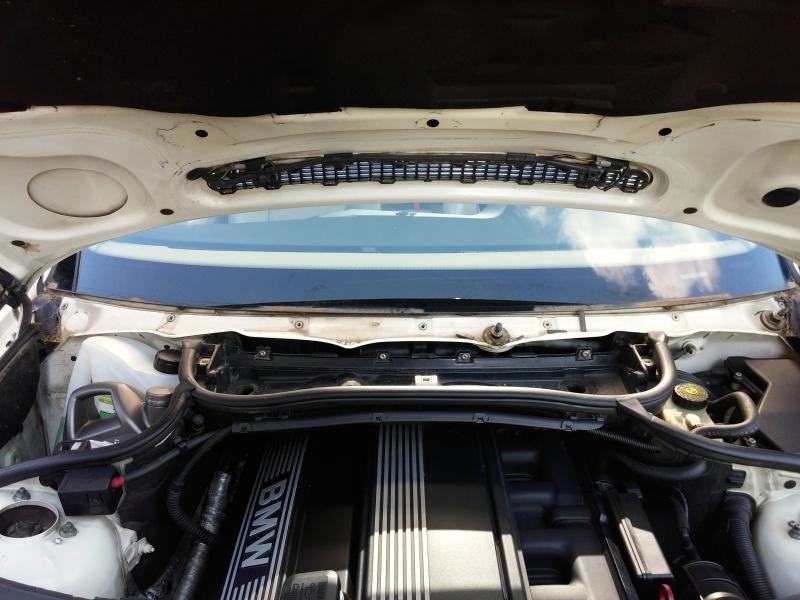 Ma nouvelle acquisition une BMW 320iA Touring - Page 2 50977020140716181328