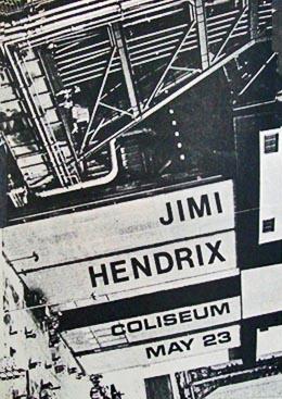 Seattle (Center Coliseum) : 23 mai 1969  510099HendrixJimiHelixadvertMay1969