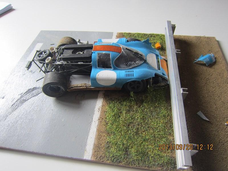 Accident Porsche 917 n°20 au Mans 510370IMG1286Copier