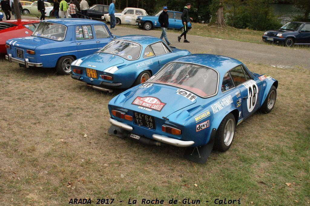 [26] 17/09/2017  4ème rassemblement ARADA à La Roche de Glun - Page 4 510713DSC02413