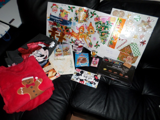 Père Noël Surprise 2014 - Page 21 511213SAM0271