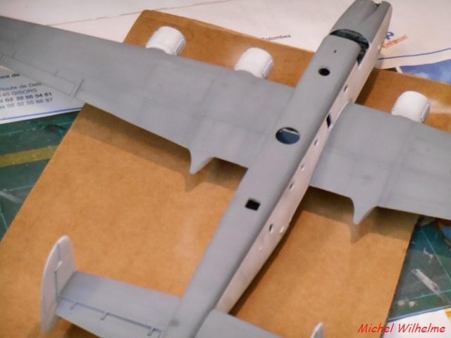 Avro  Shackleton MR .mk2 511601DSCN9535Copier
