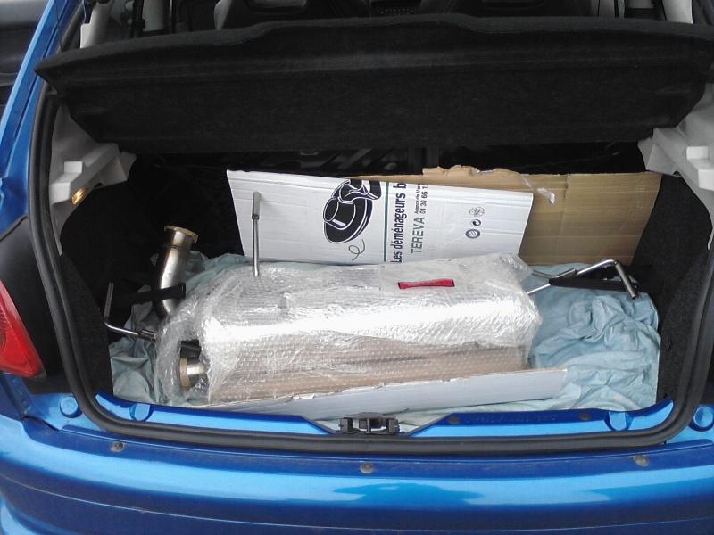 [BoOst] Peugeot 206 RCi de 2003 511634pot