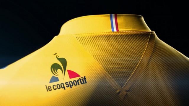 Tour de France 2015 : le parcours officiel dévoilé 511920maillotjaune1