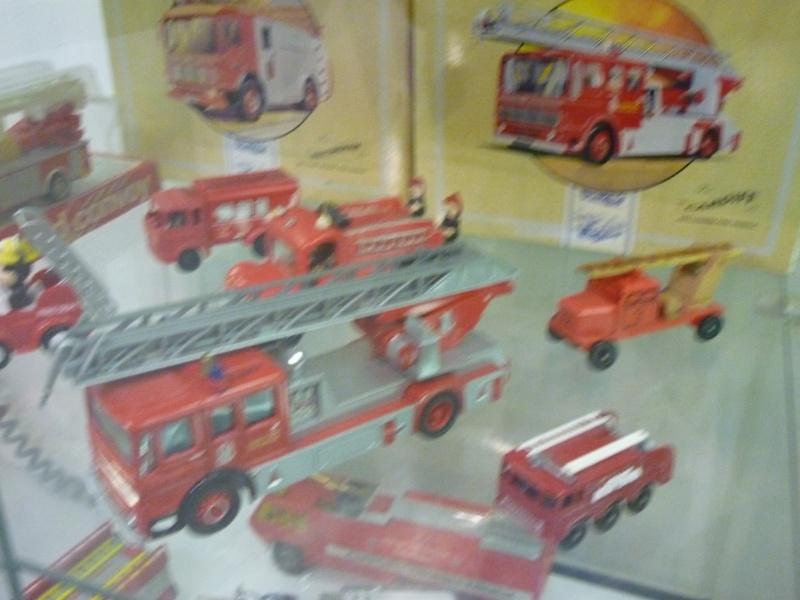 Musée des pompiers de MONTVILLE (76) 512337AGLICORNEROUEN2011144