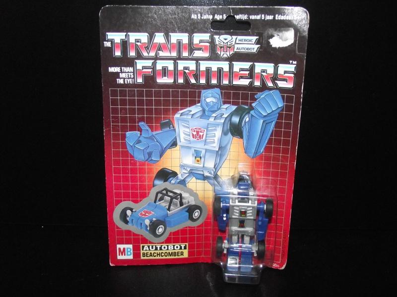 Les Transformers Milton Bradley (MB) - France - Page 2 512625DSCF1622