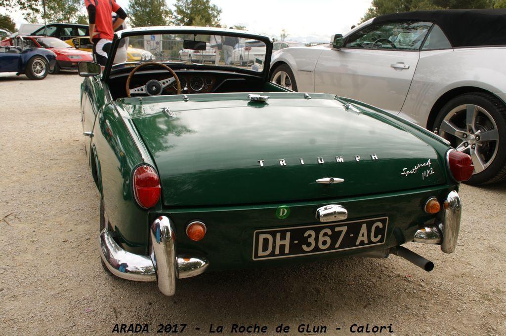 [26] 17/09/2017  4ème rassemblement ARADA à La Roche de Glun - Page 3 512770DSC02384
