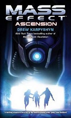 "Série ""Mass Effect"" de Karpyshyn Drew  513207ME2"