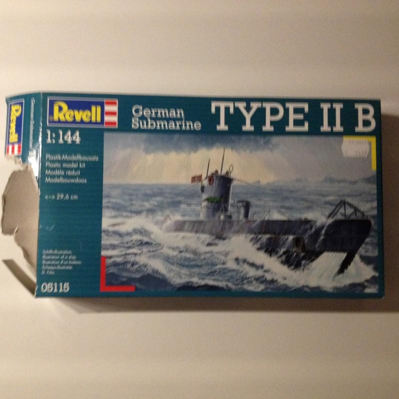 Uboot Type IIB  plus PE 513900IMG0218