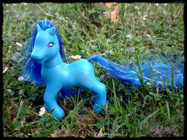 Les petits poneys de sOoZ - G1 à G5 513994P1140841