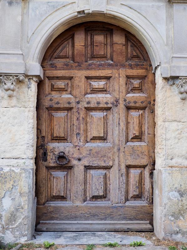 [FIL OUVERT] : Doors / Portes - Page 14 514761P9163901a