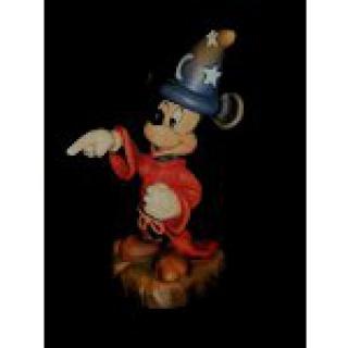 [Collection] Anri - figurines en bois 514853ANRI5